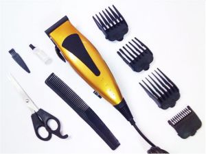 Nova Hair Clipper Trimmer Set