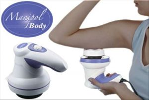 Dh Manipol Complete Body Massager