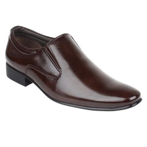 Guava Party Brown Formal Shoes For Men - Product Code (gv15ja183)