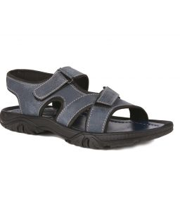 Sandals (Men's) - Guava Trendy Sandals - Blue-GV15JA203