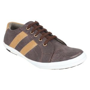 "Guava Men""s Brown Sneaker Shoes - (product Code - Gv15ja304)"