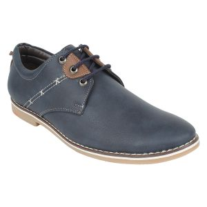 "Guava Men""s Blue Casual Shoes - (product Code - Gv15ja306)"