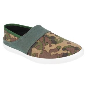 Hirolas Men Militry Print Casual Shoe - Hrl16026