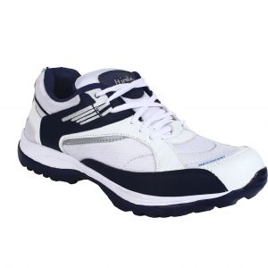 Hirolas Lite Sports Shoes - White/blue-(product Code-hrl16053)