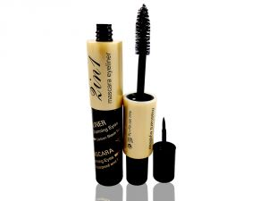 Mars 2in1 Mascara Eyeliner Free Liner & Rubber Band-opap