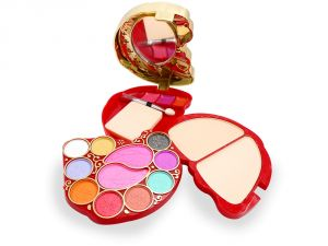 Nyn Charming Beauty Make Up Kit Free Liner & Rubber Band-agupt