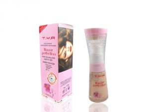 T.y.a Flower Perfection Foundation Free Mars Eye/lipliner & Adbeni Accessories