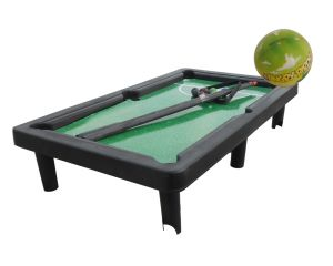 Gci Snooker Pool Set