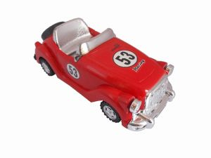 Gci Red Racing Car