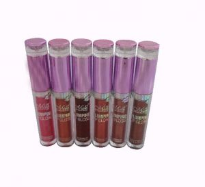 M.n Plumping High- Shine Lip Gloss -220-l10010c