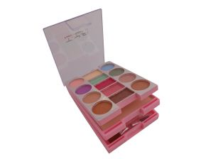 T.y.a Gci Multi Color Make Up Kit