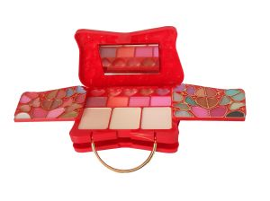 Kiss Beauty Gci Multi Color Make Up Kit