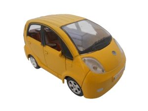 Gci Yellow Nano Car