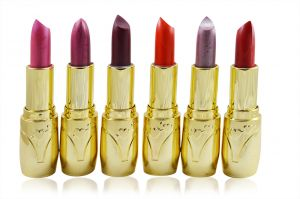 Ads Crystal Moisturising Lipstick With Rubber Band- Gptgs-a3-(code - Ads-a01704-a3-lpsk-lt32-fl)
