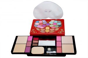 Ads Fashion Colour Make Up Kit 24h With Liner & Rubber Band -arum-(code-ads-a8368-mkt-lt28-m-eylnr-fl)