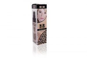Ads Bb Cream Foundation 5in1 Free Liner & Rubber Band-aorm (code - A8645a-fndtn-lt26-m-eylnr-fl)