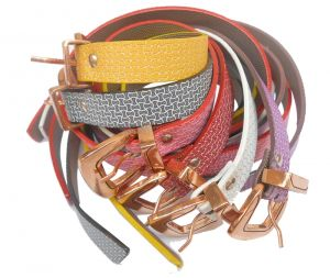 Gci Casual Stylish Ladies Snack Belts