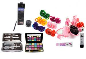 Adbeni Fashion Color Combo Makeup Sets 30in1(product Code-combo-63)