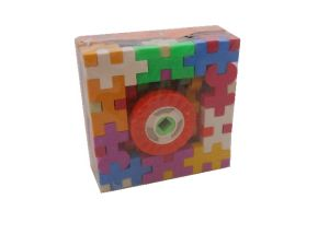 Blocks, Activity Sets - GCI Multi King Dom
