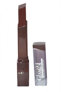 Glam 21 Lipstick With Liner & Rubber Band - Rpaa-s3-(code-gm-s3188-s3-lpsk-lt28-m-eylnr-fl)