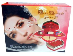 Kiss Touch Makeup Kit Good Choice Ogra