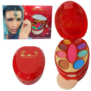 Kiss Touch Makeup Kit Good Choice Ogom