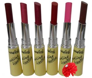 Mars Sweet Lipstick Good Choice -mk-mggm-b