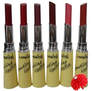 Mars Sweet Lipstick Good Choice -mk-mggm-d