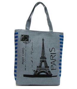 Estoss Women's Clothing - Estoss MEST2087 Blue Designer Handbag