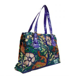 Estoss Mest2551 Multicolor Handbag