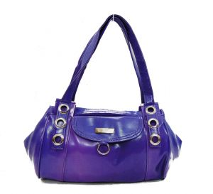 Estoss Mest2680 Purple Handbag
