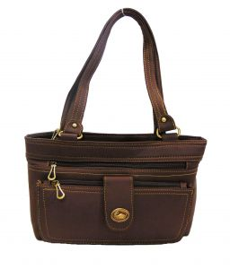 Brantino Brnt2874 Brown Handbag