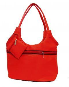 Estoss Women's Clothing - Estoss MEST2987 Red  Handbag