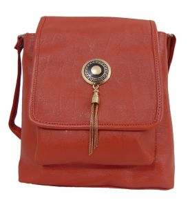 Estoss Mest5701 Peach Sling Bag