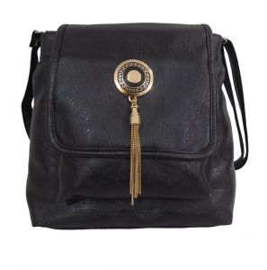 Estoss Mest5704 Black Sling Bag