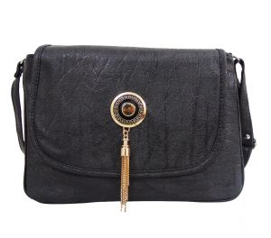 Estoss Mest5724 Black Sling Bag