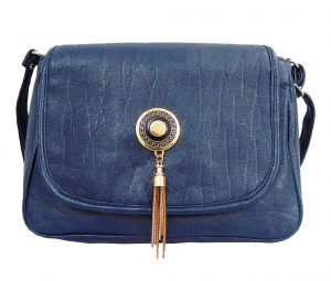 Estoss Mest5725 Blue Sling Bag