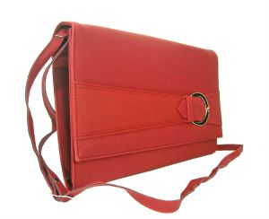 Estoss Mest980 Red Designer Sling Bag
