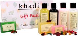 Khadi Skin Care - KHADI GIFT PACK
