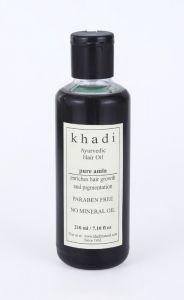 Khadi Personal Care & Beauty - Khadi Pure Amla Oil