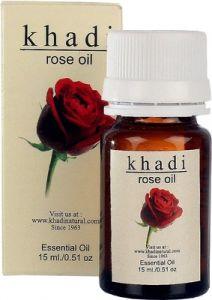 Khadi Personal Care & Beauty - Khadi Rose - Pure Essential Oil