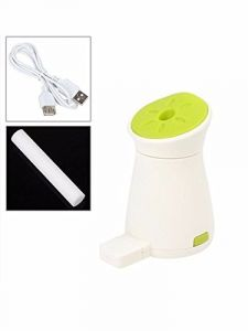 Home Utility Furniture - BrandAxis Imported Aroma Oil Diffuser
