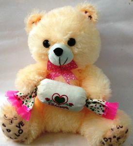 Soft Toys - TEDDY BEAR SOFT TOYFOR  KIDS (ag0)