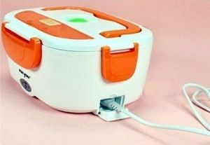 Kitchen Utilities, Appliances - Electric Lunch Box