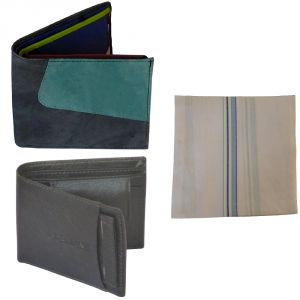 Sondagar Arts Exclusive Set Of Wallets Combo Offers For Men