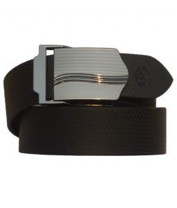 Sondagar Arts Black Leather Autolock Formal Mens Belt-sab67