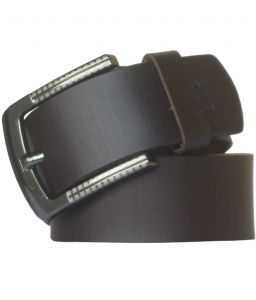 Sondagar Arts Brown Casual Leather Belt For Mens-sab83
