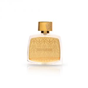 Afnan In2ition Gold Perfume For Women 100 Ml (product Code - In2itiongold)