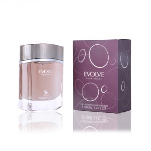 Ekoz Evolve Perfume For Men 100 Ml (product Code - Evolve-m)