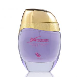 Ekoz Exposed Perfume For Women 100 Ml (product Code - Exposed-w)